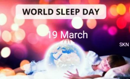 विशेष…विश्व निद्रा दिवस(19 मार्च)पहाड़ के निवासियों में बढ़ रही निद्रा रोग की समस्याएं