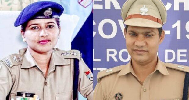 गर्व का पल.. उत्तराखण्ड पुलिस के दो अधिकारियों को मिला फिक्की स्मार्ट पुलिसिंग अवार्ड