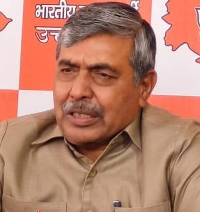भाजपा प्रवक्ता विनय गोयल ने उठाई किन्नरों के लिए नियमावली की मांग