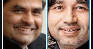 लाख करोड़ में गीत गाने वाले कैलाश खेर,विशाल भारद्वाज की जोड़ी ने ने मात्र 1 रुपये में गाया कुम्भ पर शानदार गीत