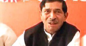 भाजपा के वरिष्ठ नेता बच्ची सिंह रावत की मृत्यु से शोक की लहर