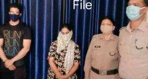 पति पंकज को नींद की गोली खिलाकर हत्या करने के जुर्म में गिरफ्तार अभियुक्ता विजया को पुलिस रिमांड पर ले सबूत जुटाए