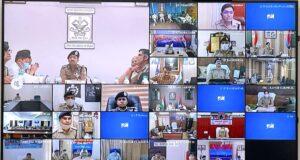 1अगस्त से एक माह के विशेष अभियान में प्रदेश और प्रदेश से बाहर वाले अपराधियों के विरूद्ध कठोर कार्यवाही,ईनामी अपराधी की इनामी राशि बढ़ेगी…डीजीपी अशोक कुमार