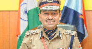 प्रदेश में 1 माह के विशेष अभियांन में 1089 ईनामी, वांछित, हिस्ट्रीशीटरों एवं सक्रिय अपराधियों 1089 के विरुद्ध कार्यवाही की गई…DGP अशोक कुमार