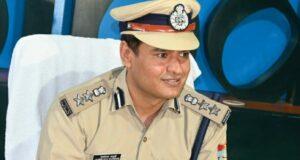 एसएसपी जनमेजय खंडूरी ने निरीक्षक और उप निरीक्षको को किया स्थान्तरित